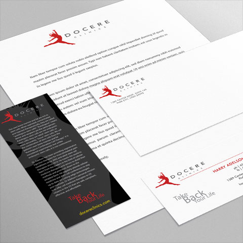 docere clinics corporate identity group