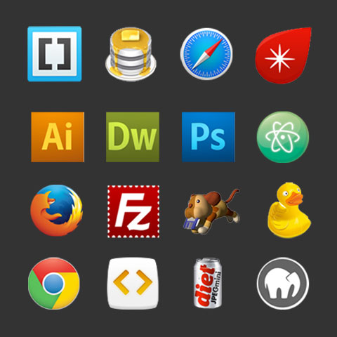 web design apps
